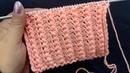Knitting Pattern For Baby Set Cardigans Mufflers Shawls Pullover Hindi English Subtitles