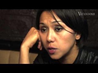 Sevara's interview in New York, may'11 (part 2)