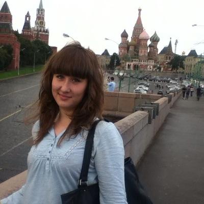 Аня Дацковская, 28 октября , Москва, id21718570