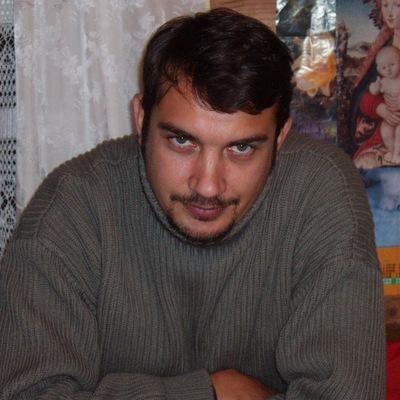 Алексей Романченко, 1 декабря , Пенза, id2635706