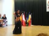 Виктория Болдырева--Абсолютная Чемпионка Мира по Восточным танцам 2013 года