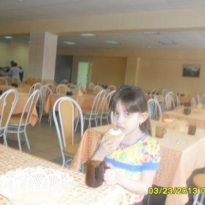 Валерия Армагинова, 13 ноября , Гуково, id199429801