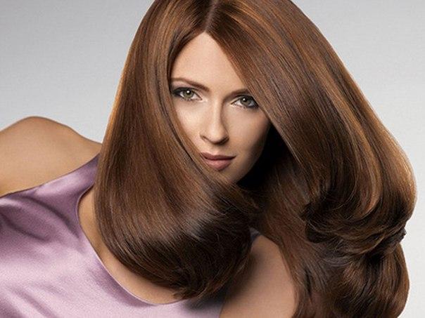 Красивые волосы как добиться - 0b