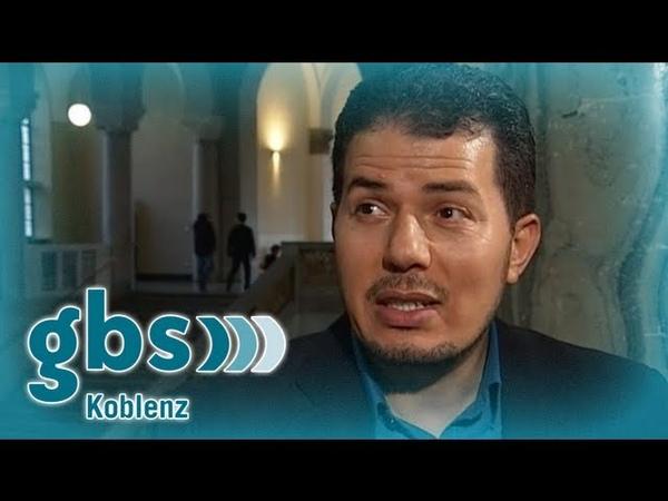 Abschied vom Beleidigtsein - Hamed Abdel-Samad im ZDF Forum am Freitag