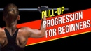 Pull Ups For Beginners (7 Simple Steps For Strict Pull Ups In CrossFit®)