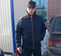 Руслан Алиев, 5 августа , Сызрань, id176281005