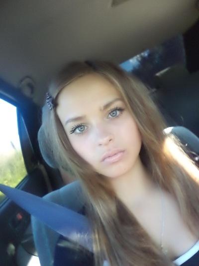 Полина Иванова, 19 ноября , Котлас, id164951494