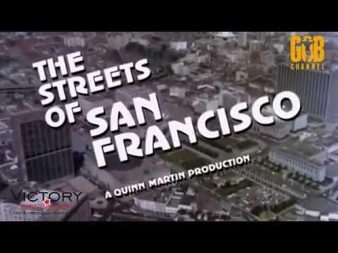 Арнольд Шварценеггер в ретрофильме Улицы Сан Франциско