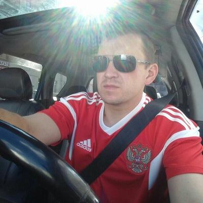 Василий Воронцов