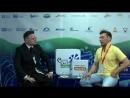 Руслан Алехно. Интервью на Славянском Базаре - 2018