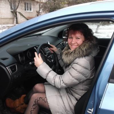 Наталья Лавренко (танченко), 4 июля 1985, Тобольск, id116276396