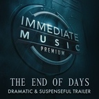 IMMEDIATE MUSIC альбом The End of Days