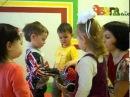 """Детский интерактивный Театр """"Про умного мышонка"""" в АБВГДейке 11 мая"""
