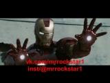 Железный Человек лучшая сцена Дауни Младший 2008/Iron Man best scene Downey Jr 2008