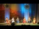 Народная песня Межегей в исполнении ансамбля Тыва Кызы