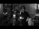 Боран поёт на французском