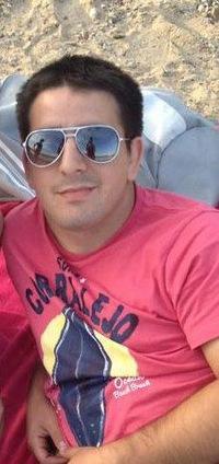 Clr Garcia Carlos, 8 марта 1989, Москва, id227537886