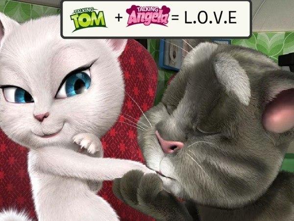 том и анджела секс картинки