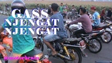 Gass Pooll Pak Eko ! Garis Start Herex Mesin Jahat