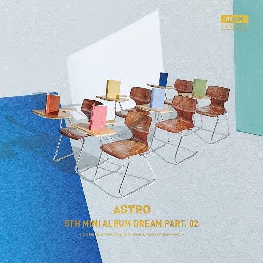 Astro album Dream Pt. 2