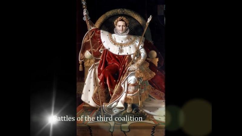Battles of Napoleon Bonaparte (Short) Music Video