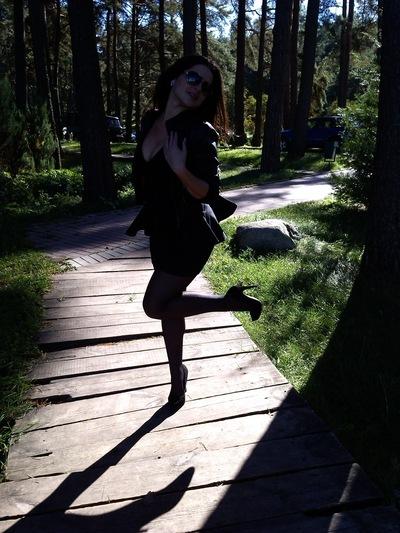 Таня Баханькова, 8 февраля 1988, Новополоцк, id29152273