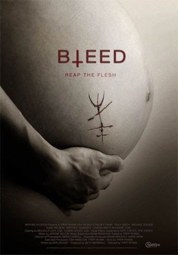 Круг / Bleed (2016)