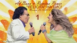 AL BANO &amp ROMINA POWER - Felicita на бис (25.10.2018. 1 отд) ...