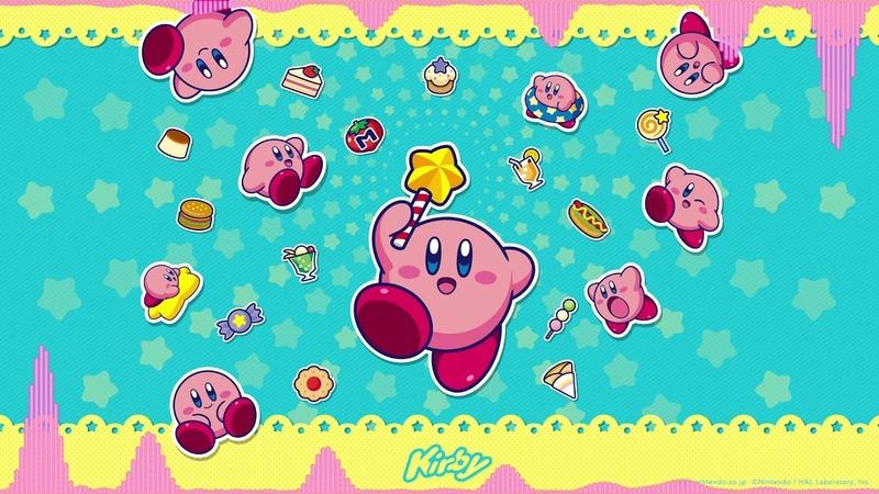 Kirbys Dream Land - Green Greens (Remix)