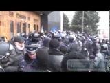 Одесса, «Антимайдановцы» разгоняют майданутых!