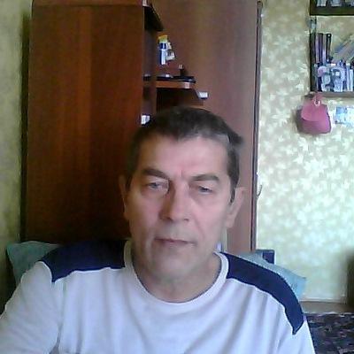 Сергей Голубев, 19 июня 1959, Кинешма, id167484038