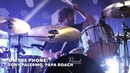 PapaRoach | FMX Radio Interview with Tony Palermo