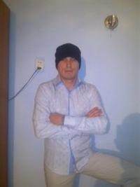 Михаил Сапегин, 5 мая 1986, Пермь, id218439587