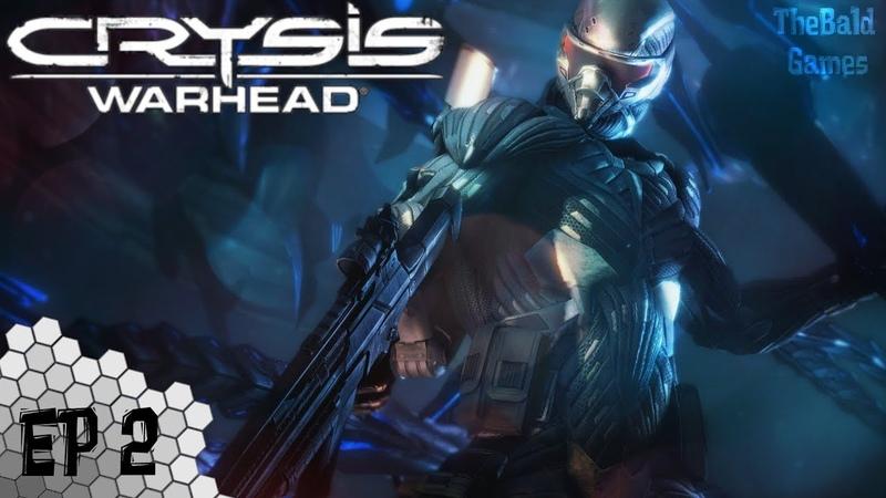 Crysis Warhead - [Часть 2] Эпизод 2 [1080p]