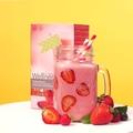 Oriflame Russia on Instagram Натуральный вкус и питательные ингредиенты клубничного коктейля Нэчурал Баланс не оставят никого равнодушным!
