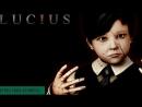 Lucius 1 Первый жутик на канале Привыкаю к чувству страха