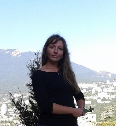 Инна Иванец, 17 июня , Омск, id22215512