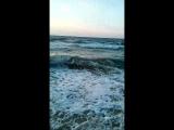 Азовский океан.