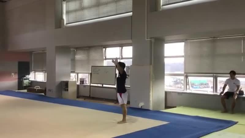 Gym_kazuki23