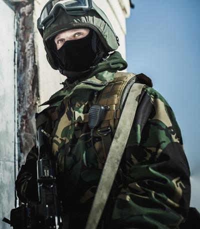 Женя Зыков, 5 марта , Новосибирск, id194582341