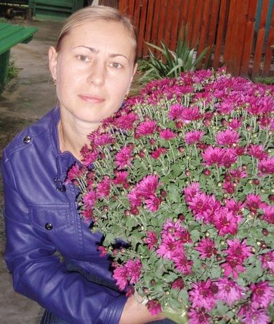Анна Ренке, 15 августа 1984, Киев, id154110081