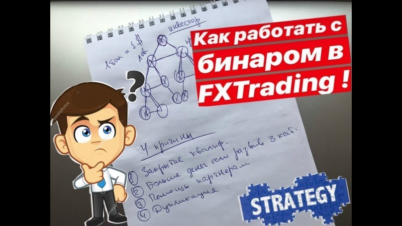 FX Trading Corp - Как правильно заходить в бинар (Почему именно золотой треугольник)