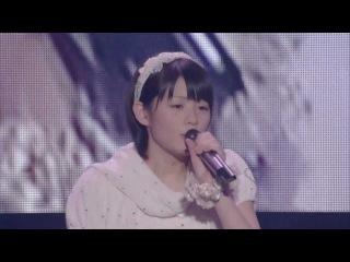 Maeda Yuuka - 100回のkiss
