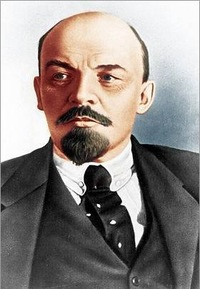 Володимир Лєнін, 4 августа 1985, Самара, id192219099