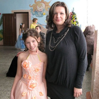 Марина Павленко, 26 декабря 1981, Черкассы, id205267738