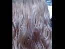 Делали балаяж с натуральным блондированным эффектом корни не притемняли оставили натуральные 😌😉😇 Осветляющий продукт не исп