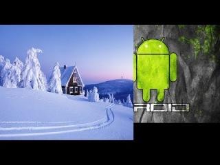 Топ 10 лучших игр на Андроид 2013 года!