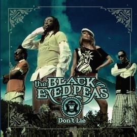 Black Eyed Peas альбом Don't Lie