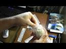 LED светодиоды из Китая 1 Вт 1W термостат KSD301 распаковка unboxing посылка с сайта aliexpress
