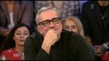 Марк Тишман, Сегодня вечером Валерий и Константин Меладзе, Первый канал